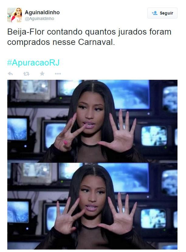 meme carnaval12 (Foto: Reprodução/Twitter)