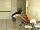 Aulas ainda não começaram em escola pública de Santa Inês, MA