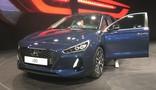 VÍDEO: nova geração do Hyundai i30 (Luciana de Oliveira/G1)