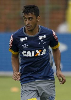 Robinho; Cruzeiro (Foto: Washington Alves/Light Press)