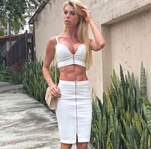 Carol Bittencourt (Foto: Reprodução/Instagram)