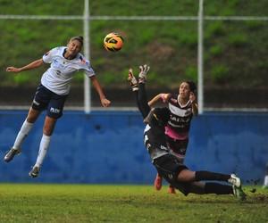 Poliana São José x Ferroviária Copa do Brasil de Futebol Feminino (Foto: Claudio Capucho/ Divulgação PMSJC)