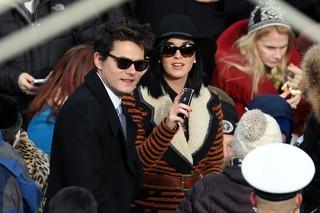 John Mayer e Katy Perry (Foto: John Moore/ Getty Images)