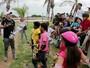 Destaque VM mostra crescimento de escolhinha de skate em Fortaleza