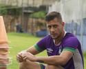 Remo treina neste sábado,  sem FH, Yuri e Eduardo Ramos