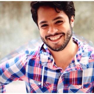 Pedro Almeida (Foto: Reprodução/Instagram)