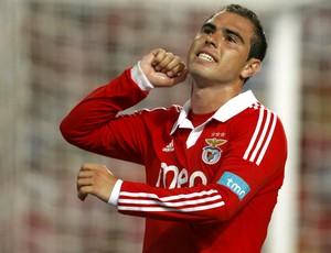 Bruno César Benfica (Foto: Reuters)