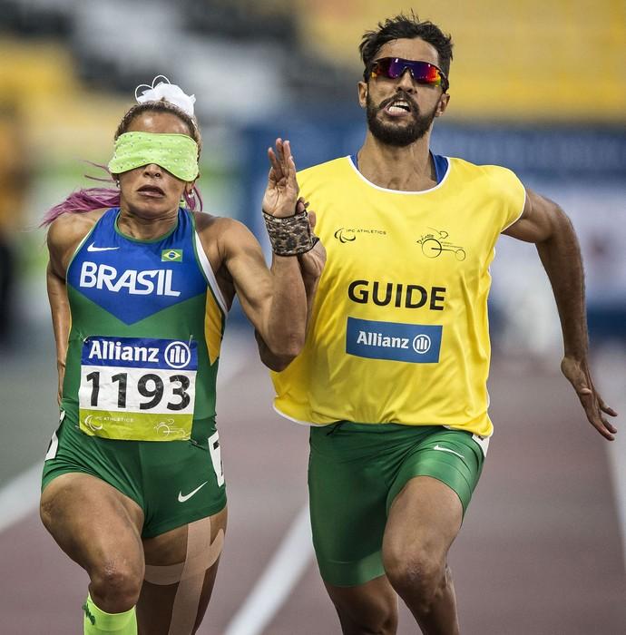 Terezinha Guilhermina mundial de atletismo paralímpico catar (Foto: Marcio Rodrigues/MPIX/CPB)