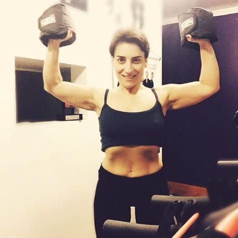 Simone Gutierrez (Foto: Reprodução)