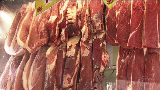 Indústria da carne acredita que danos à imagem do setor sejam resolvidos