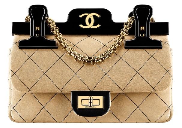 Chanel 2.55 ganhou diversas novas versões ao longo dos anos (Foto: Divulgação)