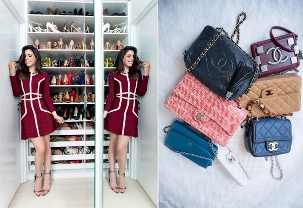 closet-camila-coutinho (Foto: Carlos Cajueiro)