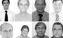 Pelo menos sete estrangeiros são candidatos na eleição deste ano (Reprodução/TSE)