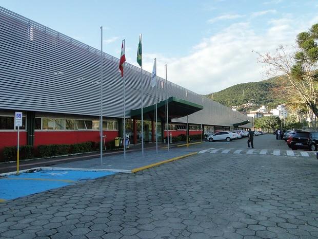 Nova chapa ficará na Udesc de 2016 a 2020 (Foto: Udesc/Divulgação)