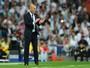 Florentino Pérez quer a continuidade de Zidane no Real Madrid, diz jornal