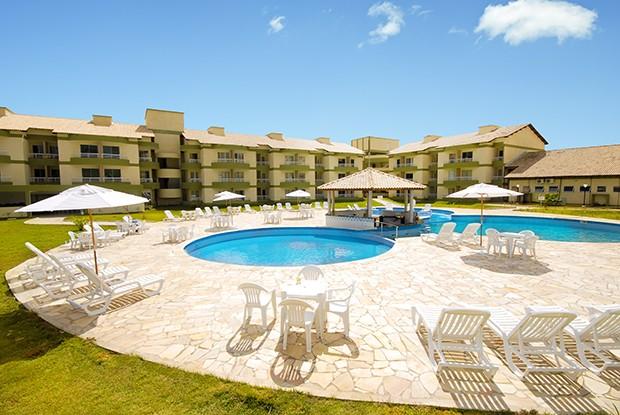 Aldeia das Águas Resort (Foto: Divulgação)