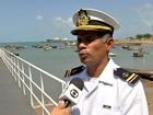 Marinha apura como barco afundou e se houve omissão a náufragos no CE