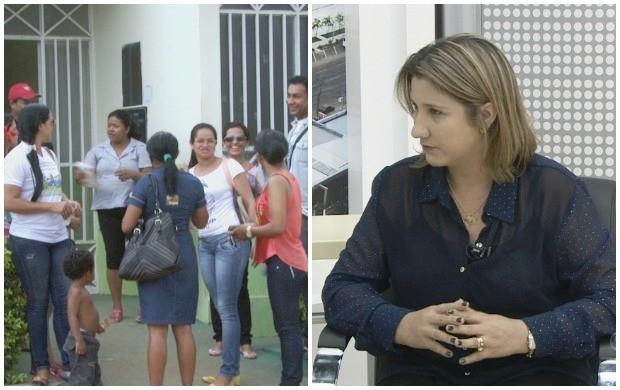 Paralisação de professores e debate sobre o 'disque 100' fizeram parte desta edição (Foto: Roraima TV)