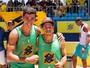 Álvaro e Saymon faturam título no PR em jogão contra campeões olímpicos