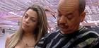 Fragilidade das emparedadas é debate na casa (Reprodução/TV Globo)