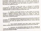 Em circular, DF também fala em punir servidores da Saúde por posts na web