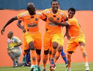 Júnior Lopes (Foto: Arquivo/Facebook)