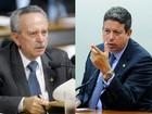 PF aponta indícios de corrupção de Arthur e Benedito de Lira na Lava Jato