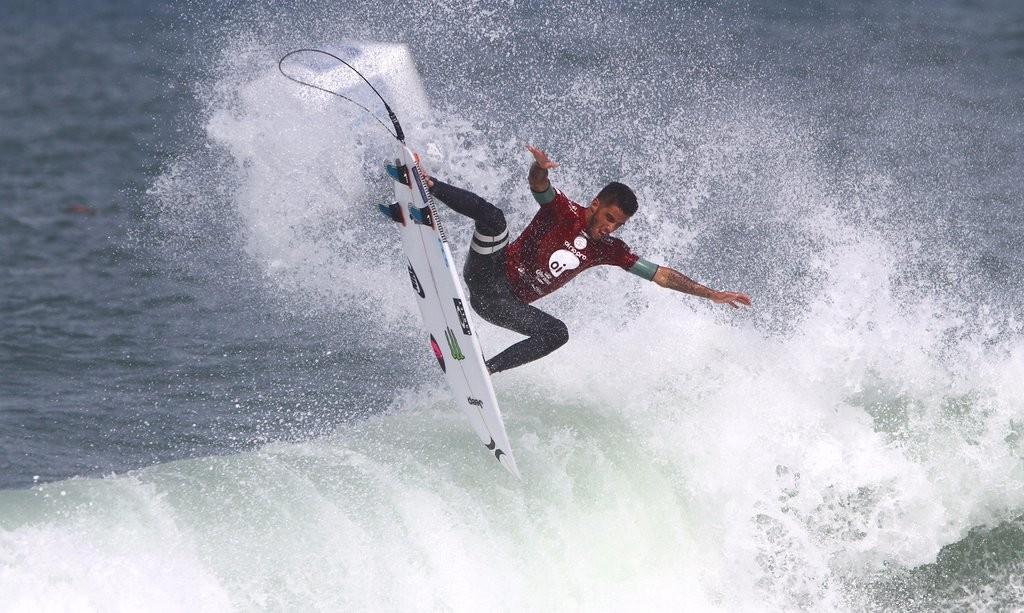Daniel Smorigo/WSL
