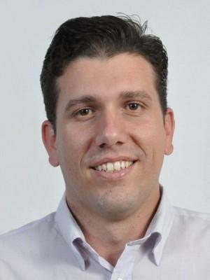 Giovanni Bonfim reassume secretaria de cultura e turismo em Santa Bárbara d'Oeste (Foto: Divulgação/ Prefeitura de Santa Bárbara D'Oeste)