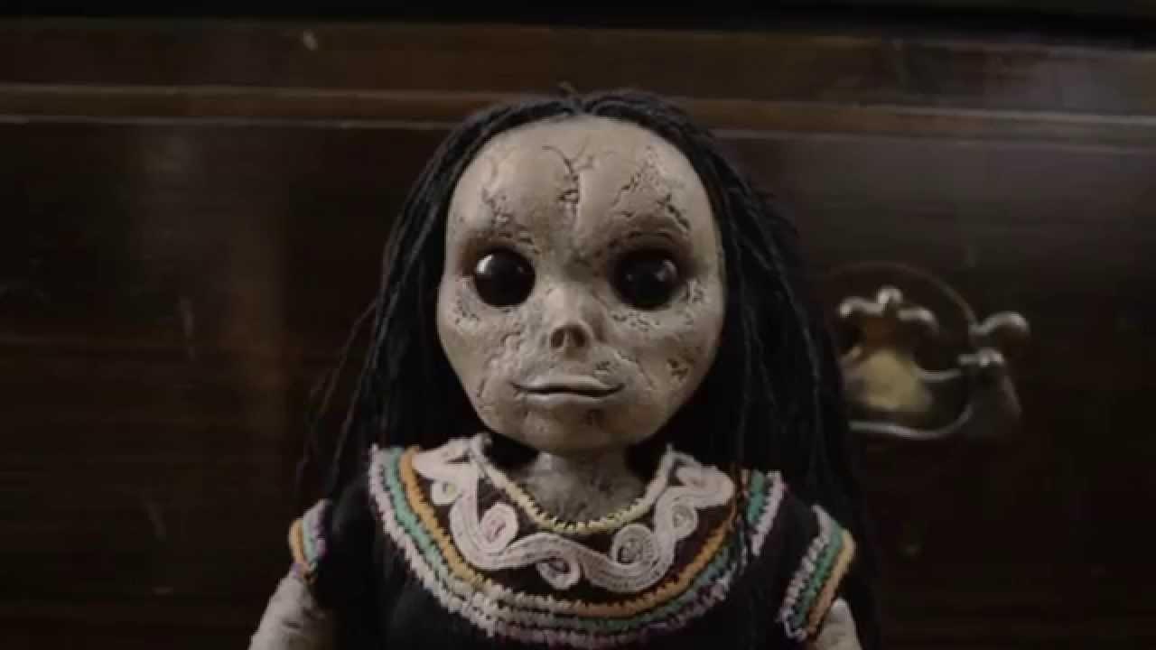 A Boneca do Mal (Foto: Divulgao)
