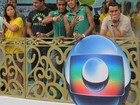 Neymar, Ronaldo e outros famosos curtem carnaval em Salvador