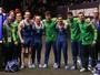 Brasil ensaia equipes olímpicas em convocação para a Copa de São Paulo