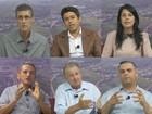 Conheça o perfil dos seis candidatos a prefeito de Cacoal, RO