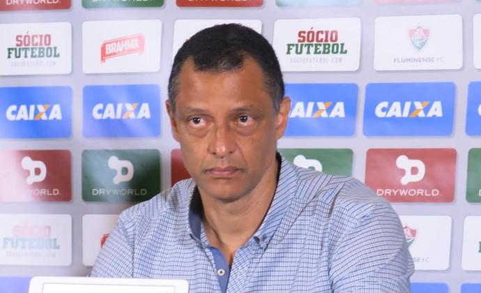 Alexandre Torres Fluminense (Foto: Edgard Maciel de Sá)
