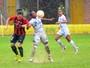 FOTOS: As imagens do jogo entre São José e Cerro pela Liberta