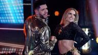 'Dança dos Famosos': Confira todas as apresentações de Mariana Ferrão