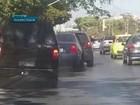 Idoso é preso por dirigir bêbado com arma no carro em Taguatinga, no DF