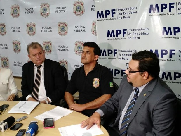 Operação 'Madeira Limpa' foi comandada pela Polícia Federal em Santarém