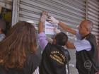 Mais de 35 supermercados no Recife foram interditados pelo Procon PE