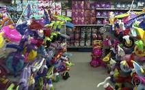 Setor de brinquedos cresce