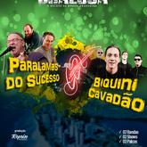 Paralamas e Biquini Cavadão - Geração Brazuca (Foto: Divulgação)