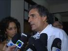 PF investigará FHC se houver indício de crime, afirma ministro da Justiça