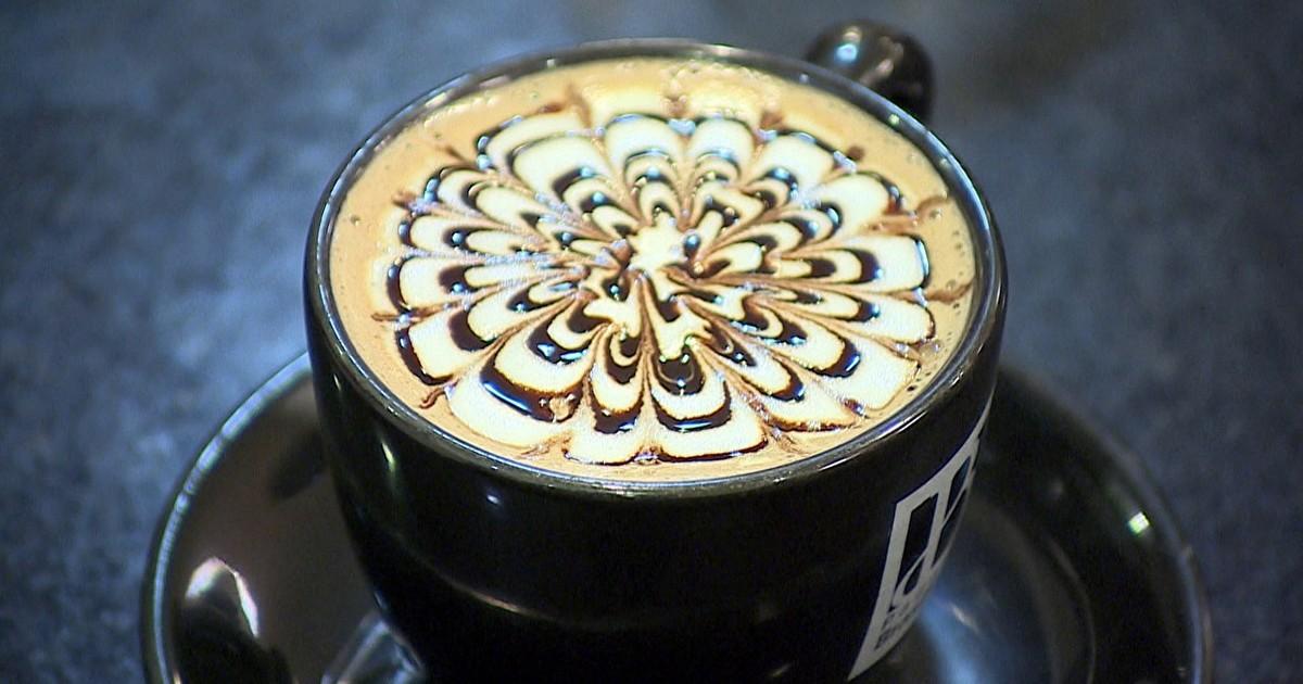 Matemáticos tentam desvendar segredo da 'xícara de café perfeita'
