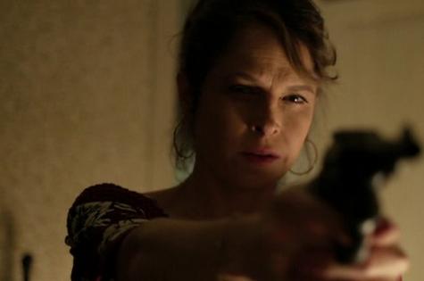 Drica Moraes é Carolina em 'Verdades secretas' (Foto: Reprodução)