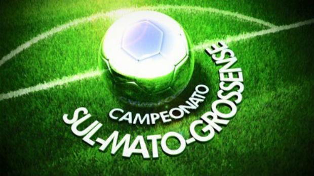 Campeonato Sul-Mato-Grossense 2015 (Foto: TV Morena)