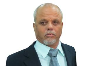 Sebastião Inácio Rodrigues, Vice-prefeito de Rio Claro (Foto: Divulgação/Prefeitura da Rio Claro)