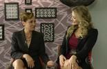 Luiziane e Marcia Regina vão à TV denunciar esquema de corrupção