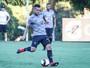 """Rafael Carioca avalia evolução do time com Roger: """"Metade do caminho"""""""