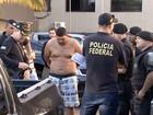 Força-tarefa faz ação para combater roubo de cargas em Goiás e DF