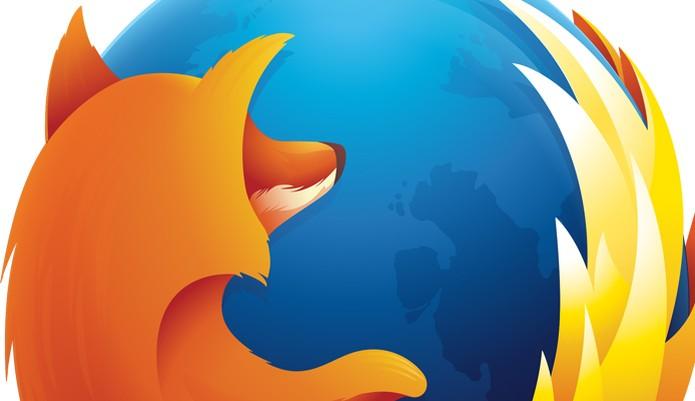 Firefox Logo (Foto: Reprodução/Firefox)